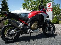 Motorrad kaufen Neufahrzeug DUCATI 1160 Multistrada V4 S (touring)