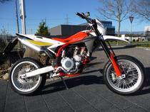 Motorrad kaufen Neufahrzeug SWM RS 500 R (supermoto)
