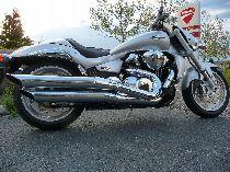 Motorrad kaufen Occasion SUZUKI M 1800 R Intruder (custom)