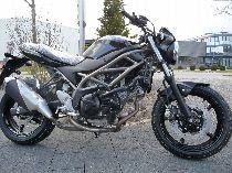 Motorrad kaufen Neufahrzeug SUZUKI SV 650 A ABS 35kW (naked)