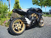 Motorrad kaufen Neufahrzeug MV AGUSTA Superveloce 800 (sport)