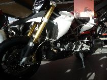 Motorrad kaufen Neufahrzeug APRILIA Dorsoduro 1200 (supermoto)