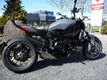 Motorrad kaufen Neufahrzeug DUCATI 1260 XDiavel (naked)