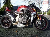 Motorrad kaufen Occasion MV AGUSTA Brutale 1000 Serie Oro (naked)