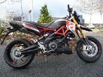Motorrad kaufen Neufahrzeug APRILIA Dorsoduro 900 ABS (supermoto)