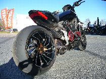 Motorrad kaufen Occasion DUCATI 1262 XDiavel ABS (sport)