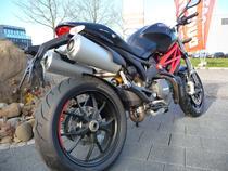Motorrad kaufen Neufahrzeug DUCATI 796 Monster (naked)