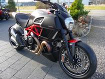 Motorrad kaufen Neufahrzeug DUCATI 1198 Diavel ABS (naked)