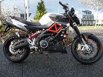 Motorrad kaufen Neufahrzeug APRILIA Shiver 900 (naked)