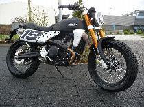 Töff kaufen FANTIC MOTOR Alle Caballero 500 Flat Track Supermoto