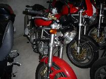 Acheter moto DUCATI 1000 I.E. Monster Naked