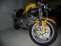 Motorrad kaufen Neufahrzeug DUCATI MONSTER 900 i.e. (sport)