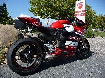 Töff kaufen DUCATI 1299 Panigale ABS S-Version Sport