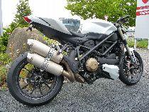 Motorrad kaufen Occasion DUCATI 1098 Streetfighter (naked)