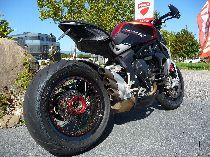Acheter une moto Occasions MV AGUSTA Brutale 800 Dragster RR (naked)