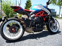 Motorrad kaufen Occasion MV AGUSTA Brutale 800 Dragster RR (naked)