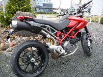 Motorrad kaufen Neufahrzeug DUCATI 1100 Hypermotard Evo (naked)