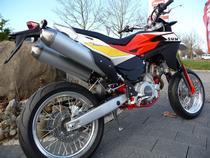 Motorrad kaufen Neufahrzeug SWM RS 650 R (supermoto)