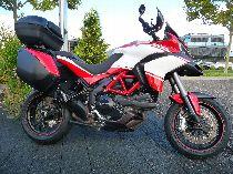 Motorrad kaufen Occasion DUCATI 1200 Multistrada ABS (touring)