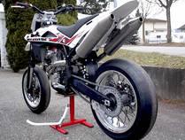 Acheter une moto Démonstration HUSQVARNA 570 SM R (supermoto)