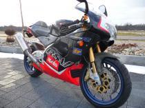 Motorrad kaufen Neufahrzeug APRILIA RSV 1000 R (sport)