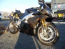 Motorrad kaufen Neufahrzeug APRILIA Spezial (sport)