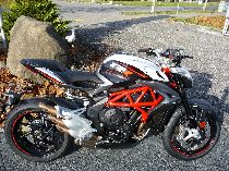 Motorrad kaufen Neufahrzeug MV AGUSTA Brutale RR 800 ABS (naked)