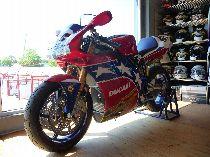 Motorrad kaufen Neufahrzeug DUCATI 998 S Mono (sport)