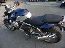 Motorrad kaufen Vorjahresmodell APRILIA NA 850 Mana (touring)