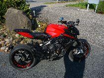 Motorrad kaufen Occasion MV AGUSTA Brutale 800 ABS (naked)