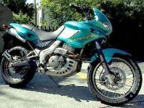 Motorrad kaufen Occasion CAGIVA Canyon (enduro)