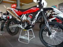 Motorrad kaufen Vorjahresmodell HUSQVARNA 449 TE (enduro)