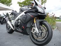 Motorrad kaufen Neufahrzeug APRILIA RSV 4 RR ABS (sport)