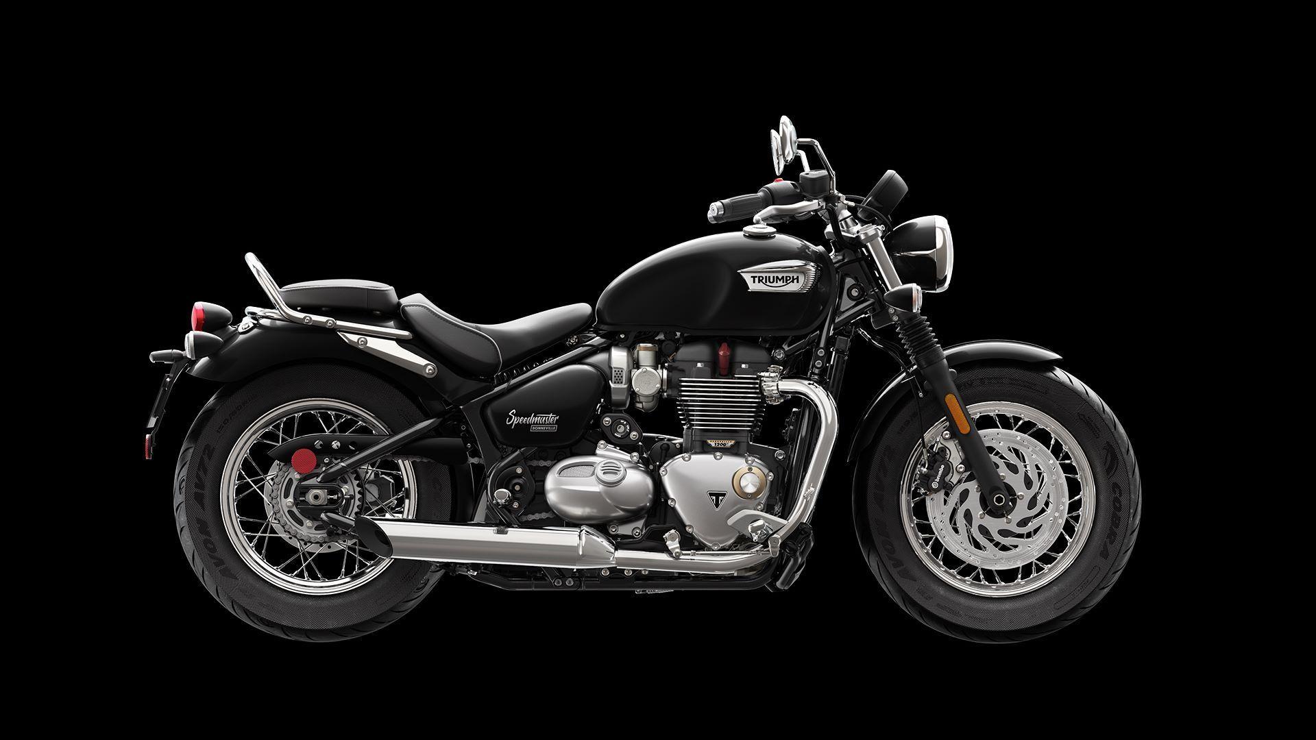 Motorrad Mieten & Roller Mieten TRIUMPH Bonneville 1200 Speedmaster