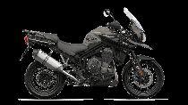 Motorrad Mieten & Roller Mieten TRIUMPH Tiger 1200 XCA (Enduro)