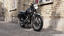 Motorrad kaufen Oldtimer TRIUMPH CYLCapacity 500 CC (touring)
