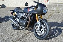 Motorrad kaufen Occasion TRIUMPH Thruxton 1200 RS (retro)