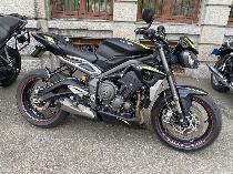 Motorrad kaufen Occasion TRIUMPH Street Triple 765 RS (naked)