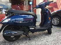 Acheter une moto Occasions SYM Fiddle 3 125 (scooter)