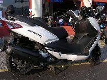 Buy motorbike Pre-owned SYM GTS 300i (scooter)