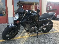 Acheter une moto Occasions SUZUKI SFV 650 A ABS Gladius (naked)