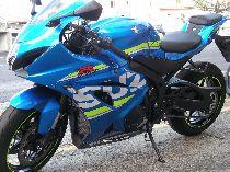 Motorrad kaufen Vorführmodell SUZUKI GSX-R 1000 A (sport)