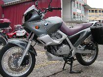 Motorrad kaufen Occasion BMW F 650 (enduro)
