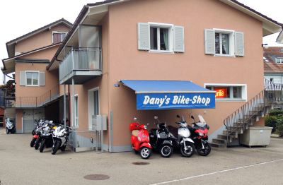 Dany's Bike-Shop