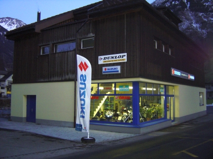 Luchsinger Moto-Center