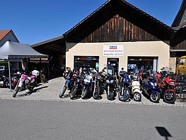 Wittwer Motos Seuzach