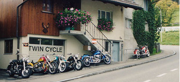 Twin Cycle
