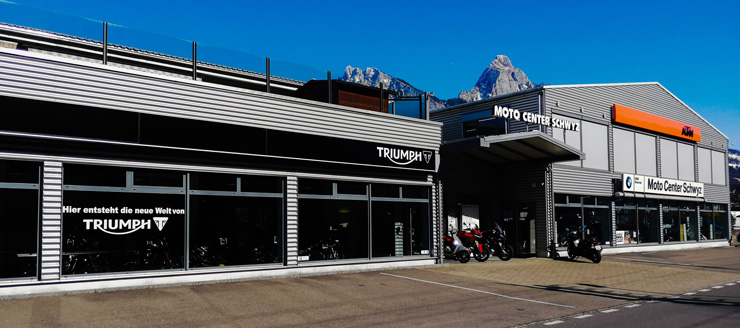 Moto Center Schwyz AG