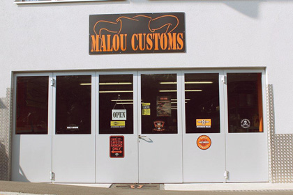 Malou Customs