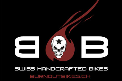 BURN OUT BIKES Frauenfeld